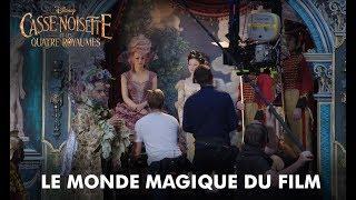 Casse-Noisette et les Quatre Royaumes | Le Monde Magique Du Film | Disney BE