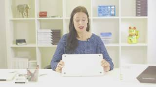 Video A1375-Macbook-Air-11-inch-voorkant
