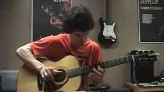 Hey Hey - Eric Clapton (cover)