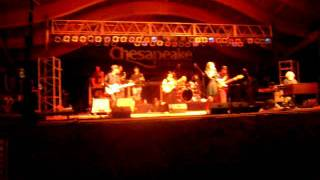 10,000 Maniacs - Peace Train - Live 2011-05-21 Chesapeake, VA