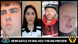 Newcastle United vs Wolves   The big preview