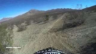 Destry Abbott KX500 Two Stroke Helmet Cam Ride -Dirtbike Magazine