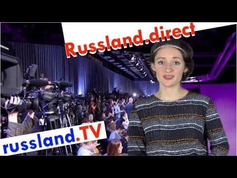 Russland – freies Land? [Video]