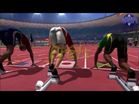 Vancouver 2010 : Le Jeu Vid�o Officiel des Jeux Olympiques Xbox 360