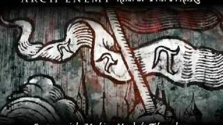 ARCH ENEMY - Rise Of The Tyrant Commercial