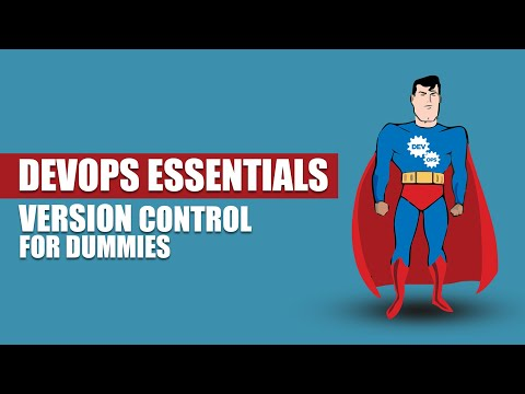 What is Version Control? | DevOps Tools | Eduonix