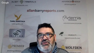 Allan Barry Reports - 2017 Year In Review