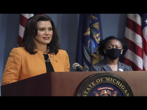 Feds ask Gov. Whitmer for Michigan nursing home data to see if COVID-19 response warrants invest