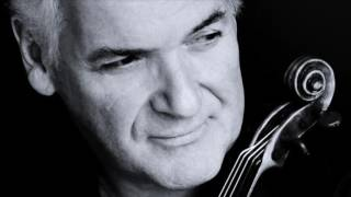 Pinchas Zukerman – Elgar: Violin Concerto (Live, 2015)