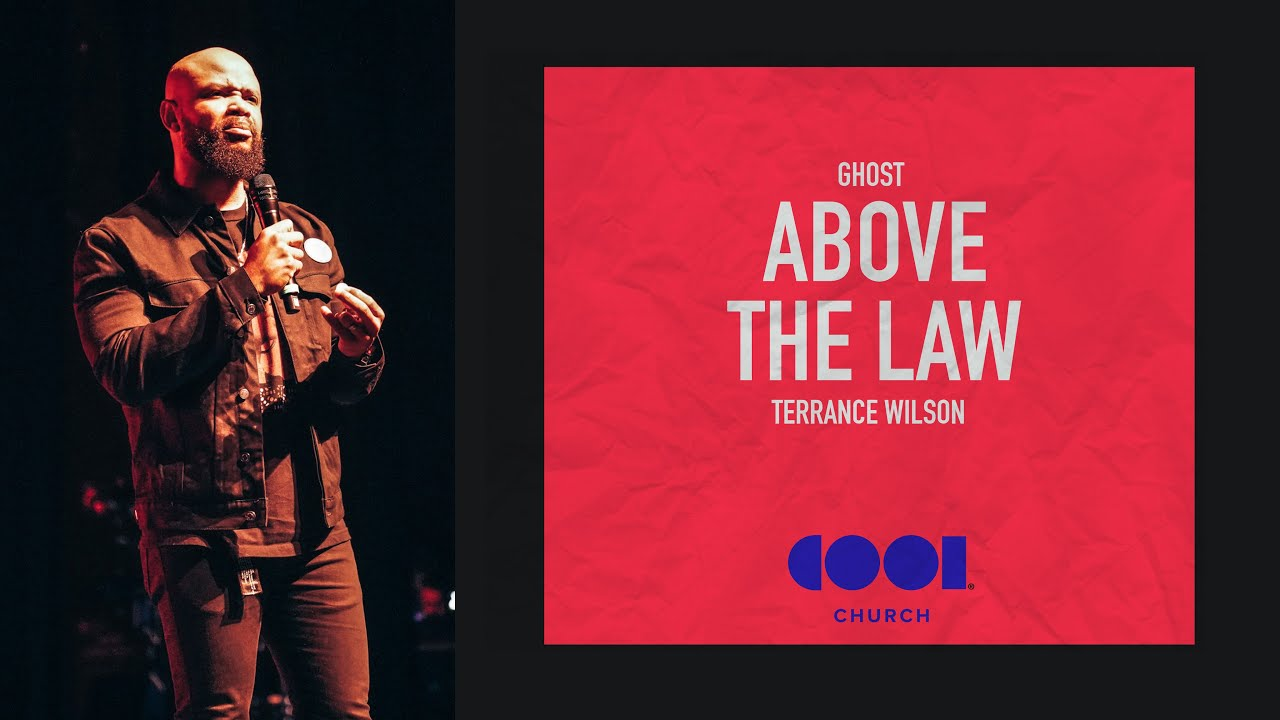 ABOVE THE LAW Image