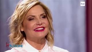 Simona Ventura - La Mia Passione 22/06/2019