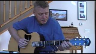 Ain't Nothin' But a Heartache - Doobie Brothers - Fingerstyle Guitar Cover