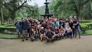 Aula de Campo 9º ano - Trilha Morro da Urca