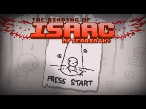 The Binding of Isaac: Afterbirth+ (Na cestách)