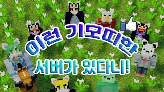 마인크래프트 서버홍보 2019 개꿀잼 서버! [링꾸]