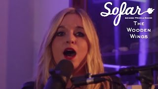 The Wooden Wings - Hold My Hand | Sofar New Orleans