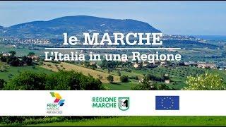 Le Marche - L'Italia in una regione!