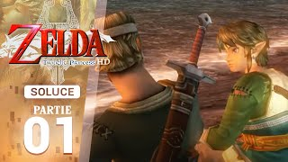 Soluce Twilight Princess HD : 01