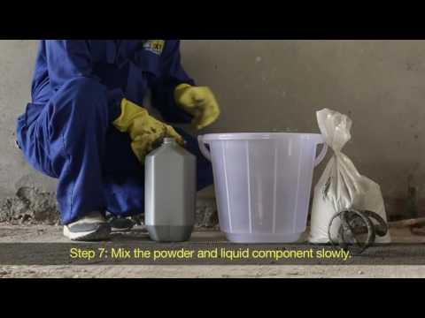 Dr Fixit Roofseal Flex 12.5 Kg