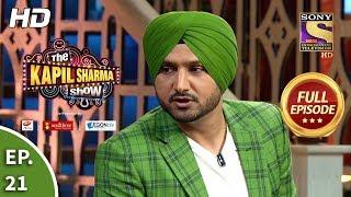 The Kapil Sharma Show Season 2-दी कपिल शर्मा शो सीज़न 2-Ep 21- The Legends Of '83-9th March, 2019