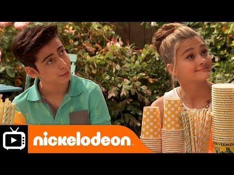 Nicky, Ricky, Dicky & Dawn | Lemonade | Nickelodeon UK