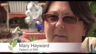 Mary Hayward Interview - Royal Inland Hospital Foundation 2015