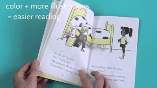Tips for Choosing Chapter Books