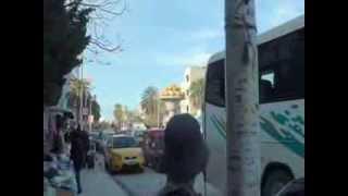 チュニジア旅行2014.1.26~2.4