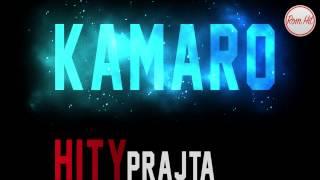 Gipsy Kamaro - PRAJTA