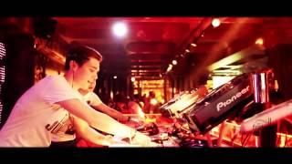 DJ Cruz in Fratelli Lounge  Club Timisoara