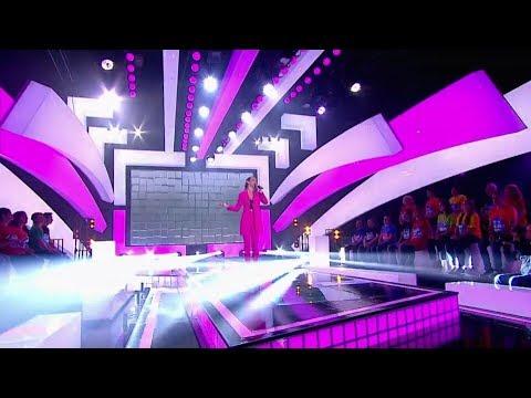 Ольга Бузова — Атомы (live)