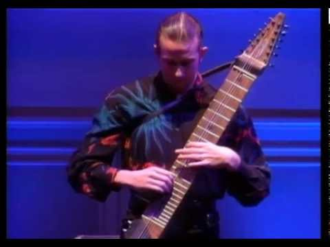 Robert Fripp String Quintet