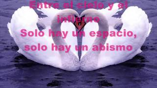 MI BELLO ANGEL PORQUE EL AMOR MANDA
