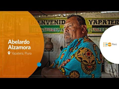 Abelardo Alzamora - Yapatera, Piura