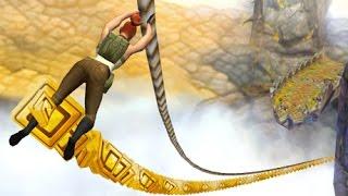 Temple Run 2 - Scarlett Fox Gameplay