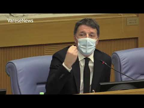 """Renzi annuncia dimissioni ministre: """"Crisi aperta da mesi, non da noi. La democrazia non è un reality show"""""""