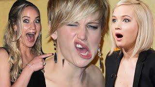 11 Reasons We Love Jennifer Lawrence