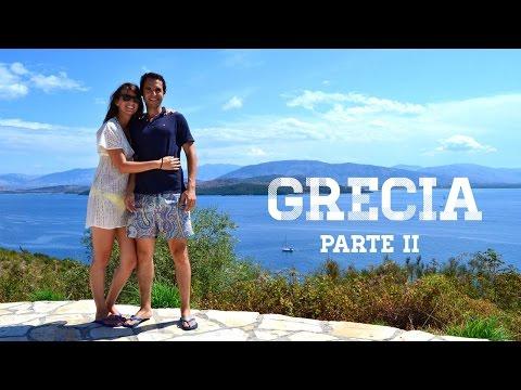 Viaje a Grecia parte II - Lo mejor de Corfú