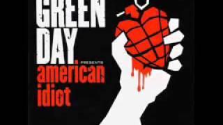 Green - MP3 Volume 1 (ALBUM ENTIER)