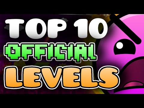 Download Top 10 Best Geometry Dash Songs Video 3GP Mp4 FLV HD Mp3