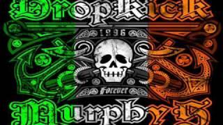 Dropkick Murphys - Caught In A Jar - Live On Lansdowne