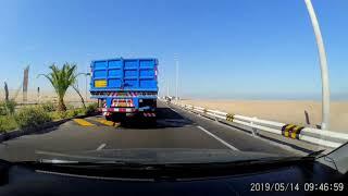 Frontera Perú - Chile (Tacna - Arica)