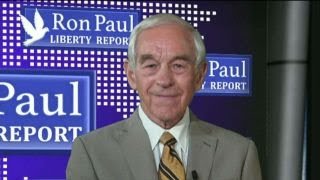 Ron Paul on Paul Ryan's tax reform plan