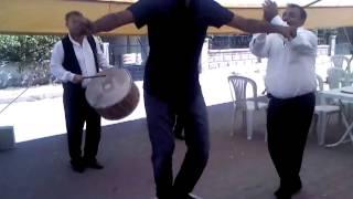 kırşehir davul zurna