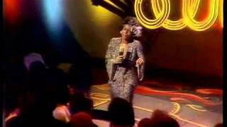 Minnie Riperton performs Loving You on Soul Train
