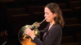 Berliner Philharmoniker Master Class - Horn