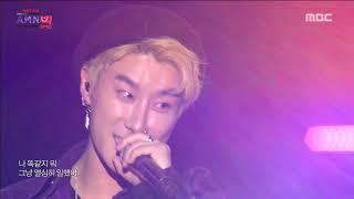 Gambar cover [A.M.N Big Concert] San E - Story of someone I know DMC Festival 2018