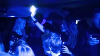 KOLLEKTIV TURMSTRASSE at UNDERCURRENT  Maddox Club 12015