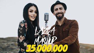 LAZCA MASHUP - Hazal Babalık & Şafak Uyanık
