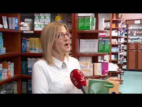 Zdravstvena ustanova Apoteka Smederevo ima u prodaji sredstva za dezinfekciju  i zaštitne maske